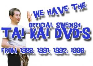 Hatsumi Soke DVDs