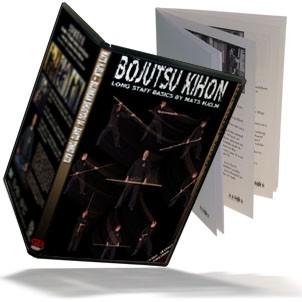 ROKUSHAKU-BO-JUTSU BASICS with MATS HJELM
