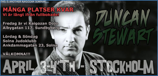 Duncan Stewart (seminar ad)